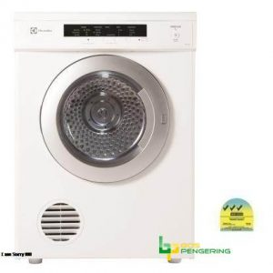 Pengering Laundry Gas
