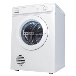 Mesin Pengering Laundry Electrolux