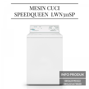 Mesin Cuci Khusus Laundry