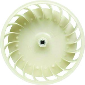 BLOWER FAN SPEED QUEEN