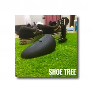 Jual shoee tree murah shoe saddle