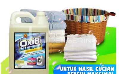 Grosir Chemical Laundry Cibarusah Murah